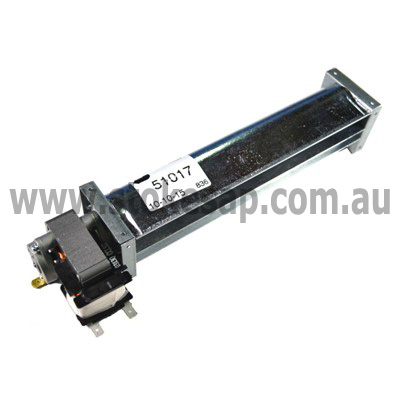 ST GEORGE OVEN COOLING FAN MOTOR ASSEMBLY