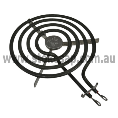 CHEF STOVE COOKTOP HOTPLATE ELEMENT 180MM 1800W PLUG IN CHEF