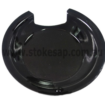 Chef Stove Cooktop Drip Pan 145mm Stokes Parts Cooking