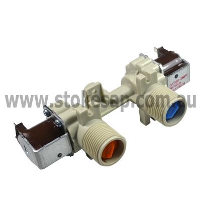 lg washing machine inlet valve
