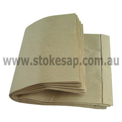VACUUM CLEANER DISP BAG B & D GE SADIE PACK OF 5