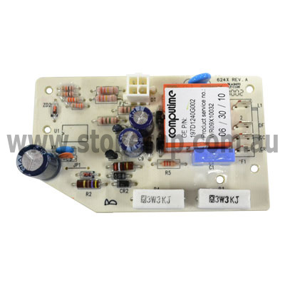 Refrigerator Defrost Timer Electronic Control Board