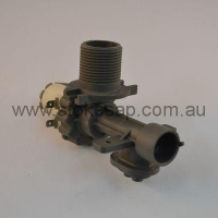 WATER VALVE ASSEMBLY - Click for more info