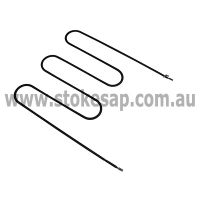 OVEN GRILL ELEMENT 2200W CHEF SIMPSON WESTINGHOUSE ELECTROLUX - Click for more info