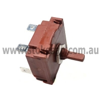 OVEN ROTARY SELECTOR SWITCH WESTINGHOUSE - Click for more info