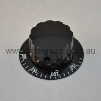 KNOB DIAL TO SUIT THERMOSTATS - Click for more info