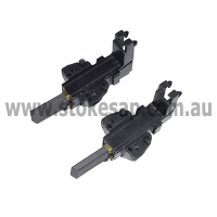 WASHING MACHINE CARBON MOTOR BRUSH 2 PACK LG WHIRLPOOL REPLACEMENT - Click for more info