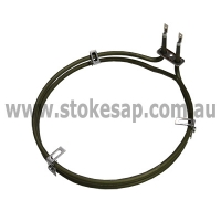 FAN FORCED OVEN ELEMENT 2200W - Click for more info