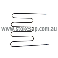OVEN BOTTOM ELEMENT 1800W CLEAN HEAT - Click for more info