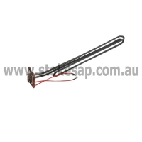 HOT WATER HEATER ELEMENT BOLT ON INCOLOY OFFSET 4800W - Click for more info