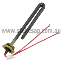 HOT WATER HEATER ELEMENT 1 INCH BSP 1800W - Click for more info