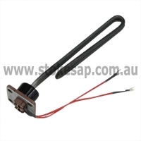 HOT WATER HEATER ELEMENT BOLT ON INCOLOY OFFSET 3000W - Click for more info