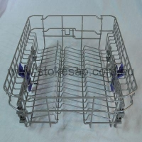 UPPER BASKET WITH ROLLERS - Click for more info