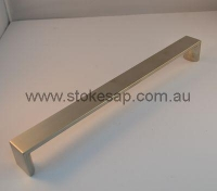 OVEN DOOR HANDLE - Click for more info