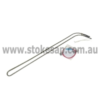 WESTINGHOUSE DEFROST HEATER DOUBLE TUBE - Click for more info