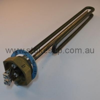 HOT WATER HEATER ELEMENT 1 1/4 INCH BSP 3000W 305MM - Click for more info