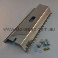 REFLECTOR ALUMINIUM 250MM X 95.5MM - Click for more info