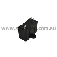 CAPACITOR 5UF 450V SQUARE - Click for more info