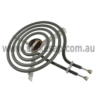 WESTINGHOUSE MALLEYS METTERS MODERN MAID HOTPLATE ELEMENT 6.25INCH 1250W - Click for more info