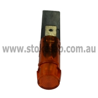 INDICATOR NEON 052 AMBER - Click for more info