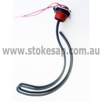 HOT WATER HEATER ELEMENT SICKLE BOLT ON 3600W - Click for more info