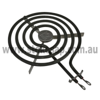 CHEF STOVE COOKTOP HOTPLATE ELEMENT 180MM 1800W PLUG IN CHEF - Click for more info