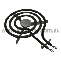 CHEF STOVE COOKTOP ELEMENT HOTPLATE 145MM 1100W PLUG IN - Click for more info
