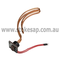 HOT WATER HEATER ELEMENT BOLT ON SICKLE COPPER 4800W - Click for more info
