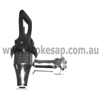 URN TAP ASSEMBLY INCLUDES NUT & WASHER - Click for more info