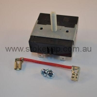 COOKTOP CONTROL SWITCH / OVEN GRILL SWITCH - Click for more info