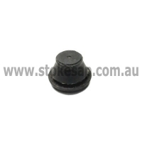 COOKTOP PAN SUPPORT GROMMET RUBBER - Click for more info