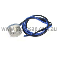 REFRIGERATOR UNIVERSAL DEFROST TERMINATION THERMOSTAT - Click for more info