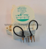 DEFROST TIMER SUIT GE WR9X481 - Click for more info