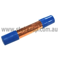 FILTER DRIER 15 GM 1/4 TO CAP - Click for more info
