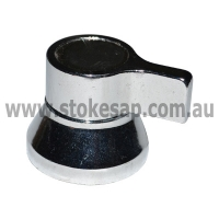 KNOB ASSY-NON F\FAIL. S/S - Click for more info