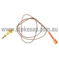 COOKTOP THERMOCOUPLE FOR WOK 750MM LONG - Click for more info