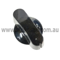 COOKTOP KNOB BLACK - Click for more info