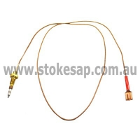 COOKTOP THERMOCOUPLE 750MM LONG - Click for more info