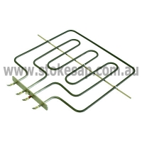 TECHNIKA GRILL ELEMENT 100MM PLATE - Click for more info