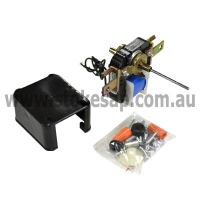 UNIVERSAL EVAPORATOR KIT - Click for more info