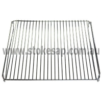 GRID GRILL INSERT - Click for more info