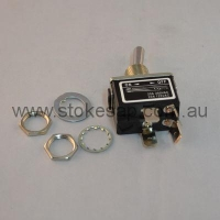 SWITCH TOGGLE DPST 20A 250V ON - Click for more info