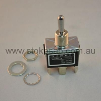 SWITCH TOGGLE DPDT 20A 250V ON/OFF - Click for more info