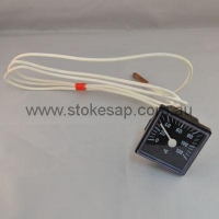 THERMOMETER REMOTE READING 120 - Click for more info