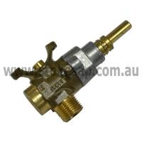 COCK GAS SABAF - Click for more info