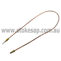 THERMOCOUPLE 750MM - Click for more info