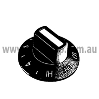 KNOB DIAL FOR 7405 - Click for more info