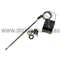 THERMOSTAT 95-205 DEGREES CELCIUS 20A - Click for more info