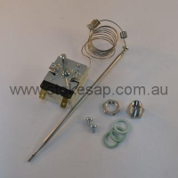 THERMOSTAT 95-205 DEGREES CELCIUS MILIVOL - Click for more info