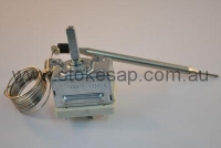 THERMOSTAT CAPILLARY 16A 30-120 DEGREES CELCIUS - Click for more info